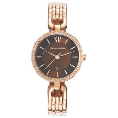 Pierre Cardin 107602f09 Kadın Kol Saati