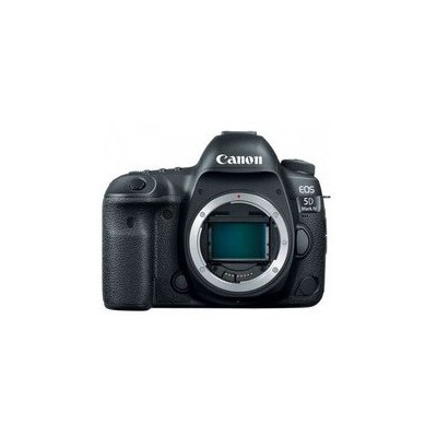 Canon EOS 5D Mark IV Gövde Fotoğraf Makinesi