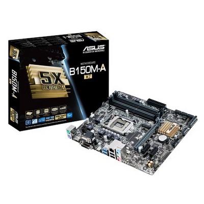 Asus B150M-a/M.2 Intel Anakart