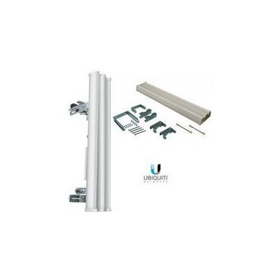 Ubnt airMAX Sector 2x2 BaseStation Anten - AM-2G15-120 Anten / Ağ Adaptörü