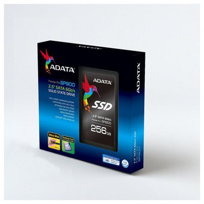 Adata 256gb Color Box Ssd Disk Asp900s3-256gm-c SSD