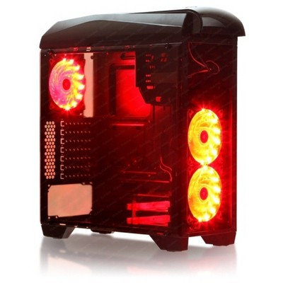Dark Shadow 750w Mid Tower Kasa (DKCHSHADOW750)