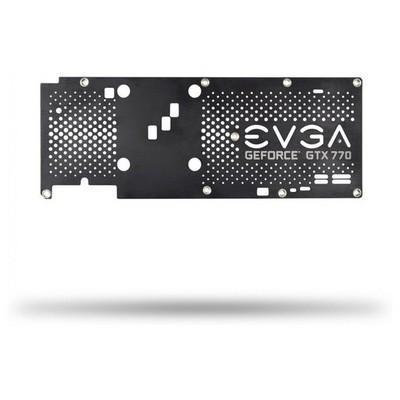 Evga 100-bp-2770-b9 Gtx770 Serisi Ekran Kartı Için Arka Plaka (backplate) Bileşen Aksesuarı