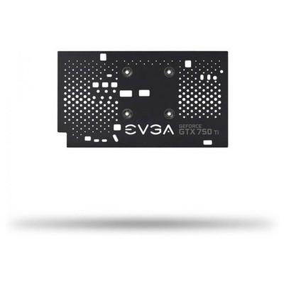 Evga 100-bp-3755-b9 Gtx750ti Acx Versiyon Ekran Kartı Için Arka Plaka (backplate) Bileşen Aksesuarı