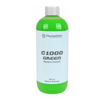 Thermaltake Cl-w114-os00gr-a C1000 Opak Yeşil Renkli Soğutma Sıvısı 1000ml Bileşen Aksesuarı