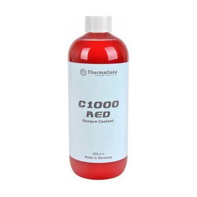 Thermaltake Cl-w114-os00re-a C1000 Opak Kırmızı Renkli Soğutma Sıvısı 1000ml Bileşen Aksesuarı