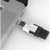 PhotoFast Max Gen2 64gb Lightning / Usb 3.0 I-flashdrive USB Bellek