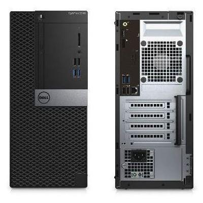 Dell OptiPlex 3040 Masaüstü Bilgisayar (N015O3040MTW)