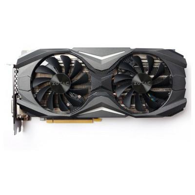 Zotac GeForce GTX 1070 AMP Extreme 8G (ZT-P10700B-10P)