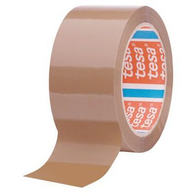 Tesa Koli Bandı Hotmelt 45 mm x 100 m Seffaf Paketleme Malzemesi
