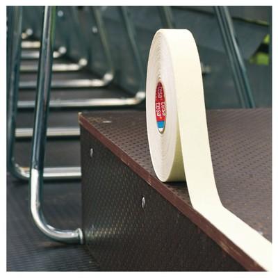 Tesa Kaydırmaz Merdiven Bant Fosforlu 15 M X 25 Mm Paketleme Malzemesi