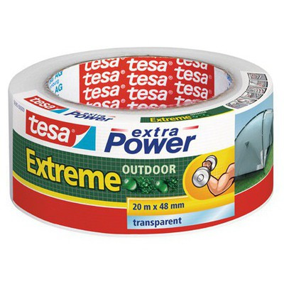 Tesa Dışmekan Duct Extra Power 20 M X 48 Mm