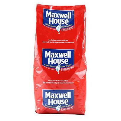 Maxwell House Hazır Kahve 500 Gr