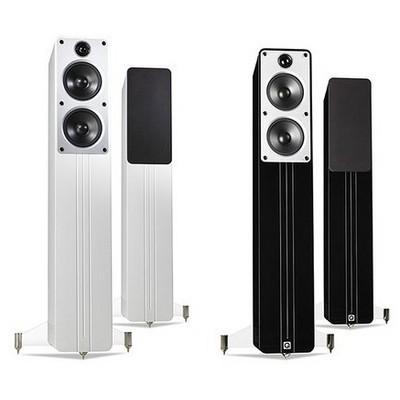 Q Acoustics Concept 40 Kule Tipi Hoparlör