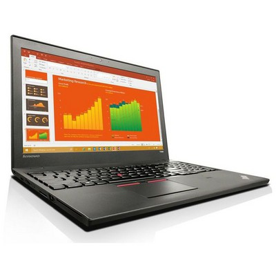 Lenovo ThinkPad T560 Laptop (20FH0033TX)