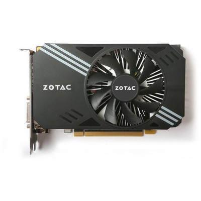 Zotac GeForce GTX 1060 Mini 3G (ZT-P10600A-10L)