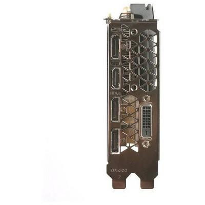 Zotac GeForce GTX 1060 AMP 6G (ZT-P10600B-10M)