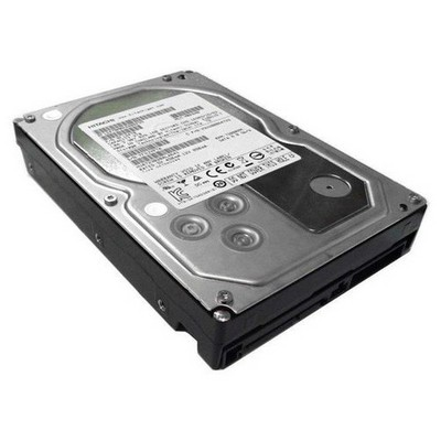 Hitachi 2tb Ultrastar 7200rpm 3.5 Sata 64mb Hard Disk