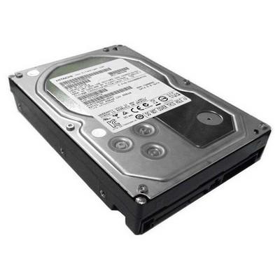 Hitachi 2tb Ultrastar 7200rpm 3.5 Sata 64mb Hard Disk