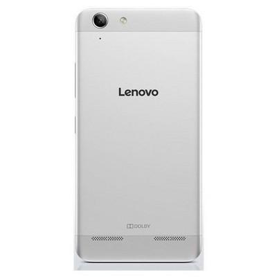 Lenovo K5 Gümüş - Lenovo Türkiye Garantili
