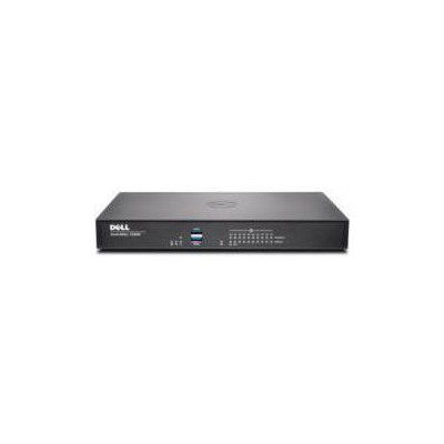 Sonicwall 01-ssc-0222 Dell Sonicwall Tz600 2 Yıl Lisans Dahil Cihaz Firewall