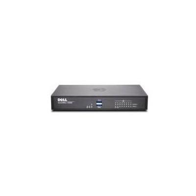 Sonicwall 01-ssc-0429 Dell Sonicwall Tz500 3 Yıl Lisans Dahil Cihaz Firewall
