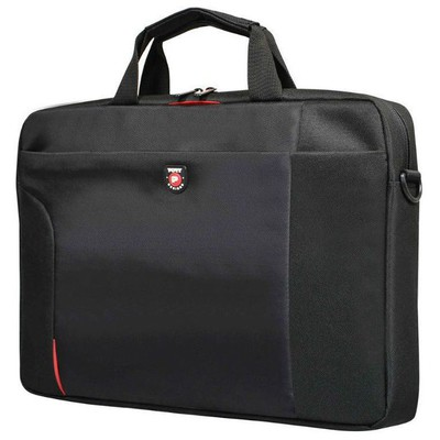 Port 110271 Houston Tl Notebook Çantası Siyah Laptop Çantası