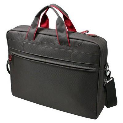 """Port 140334 Notebook Çantası Kahverengi / Kırmızı 15.6"""" Laptop Çantası"""