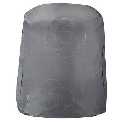 """Samsonite 66V-01-003 66V-01-003 15.4"""" Freeguider Notebook Sırt Çantası Mavi/Koyu Gri Laptop Çantası"""