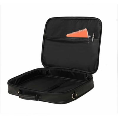 """Classone B2014 15.6"""" Uyumlu Notebook Çantası Siyah Laptop Çantası"""