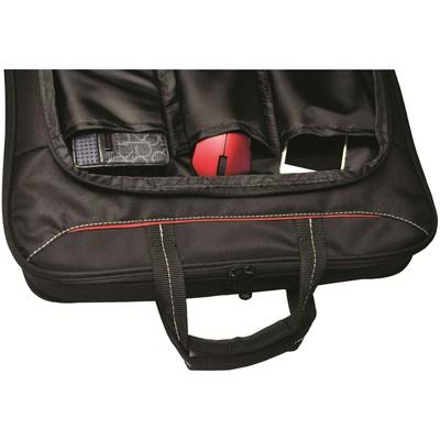 """Classone Pavia Serisi Cl310, 15.6"""", Siyah, Notebook Taşıma Çantası Laptop Çantası"""