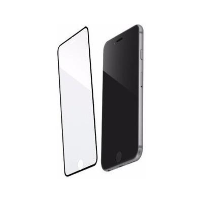 Inova Invcıp6eds Iphone 6 - 6s Çerçeveli (edge) Temperli Cam Tam Ekran Koruyucu Siyah Ekran Koruyucu Film