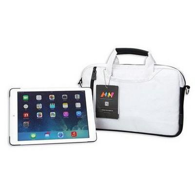 "MW 1537-11ınc-byz M&w Colorday Nb 1537 11.6"" (tablet Çantası) Beyaz Laptop Çantası"