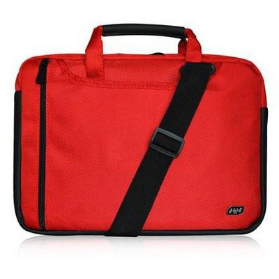 "MW 1537-13ınc-krmz M&w Colorday Nb 1537 13,3"" (ultrabook Çanta) Kırmızı Laptop Çantası"