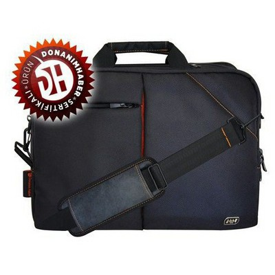 """MW Dh-z2 M&w Dh-z2-powerstatıon 15,6"""" Laptop El&sırt Çnt Sıyah Laptop Çantası"""