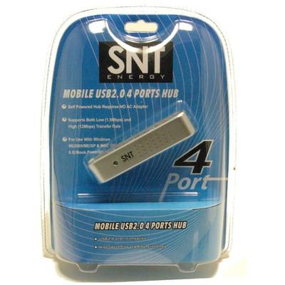 SNT Sx-h030 Snt Energy Sx-h030 Usb 2.0 4 Port Çoklayıcı / Hub USB Aksesuarı