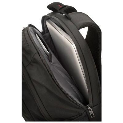 "Samsonite 88U-09-004 88U-09-004 13-14"" Guard IT Notebook Sırt Çantası Siyah Laptop Çantası"