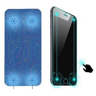 Inova Invcıp6smg Inovaxıs- Iphone 6 - 6s Akıllı Temperli Cam Ekran Koruyucu (smart Glass) Ekran Koruyucu Film