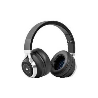 Defender 63590 Wireless Stereo Headset Freemotion B590 Black Bluetooth Kafa Bantlı Kulaklık