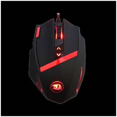 Redragon 70242 Wired Gaming  Mammoth - 70242 Mouse