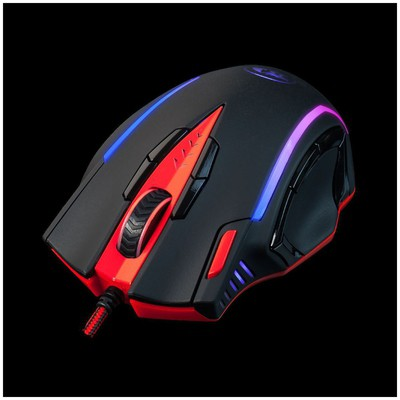 Redragon Samsara Kablolu Gaming Mouse (70245)