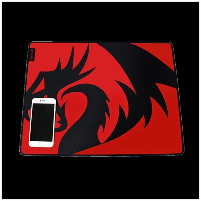 Redragon 70340 Gaming  Kunlun 500?400?6 - 70340 Mouse Pad