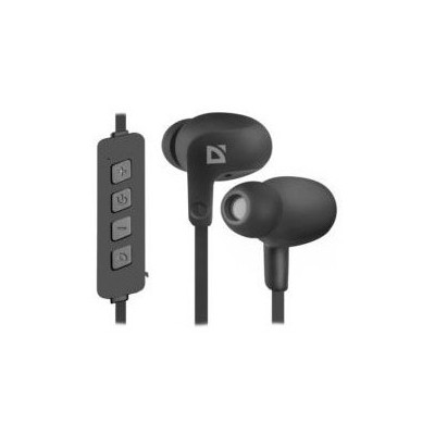 Defender 63615 Wireless Stereo Headset Freemotion B615 Black Bluetooth Bluetooth Kulaklık