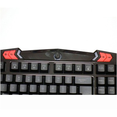 Redragon 70247 Wired Gaming Keyboard Asura - 70247 Klavye