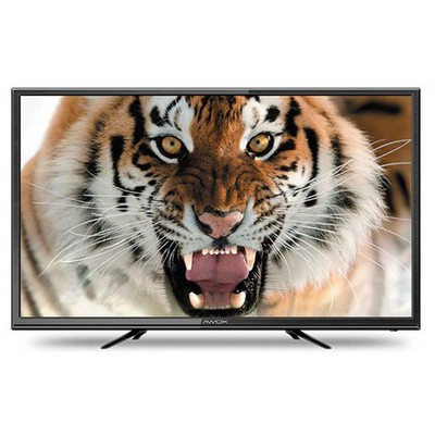 "Awox 40 Led Tv 40"" 102cm Full Hd 2xhdmı 2xusb Televizyon"