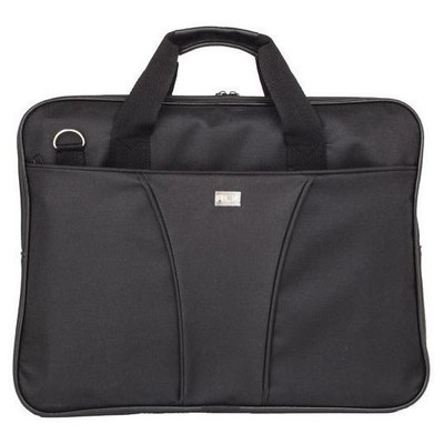 PLM 1015058004 Yf Siyah :600d Kumaş,15,6 Notebook Laptop Çantası