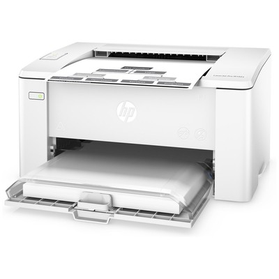 HP LaserJet Pro M102a Mono Lazer Yazıcı