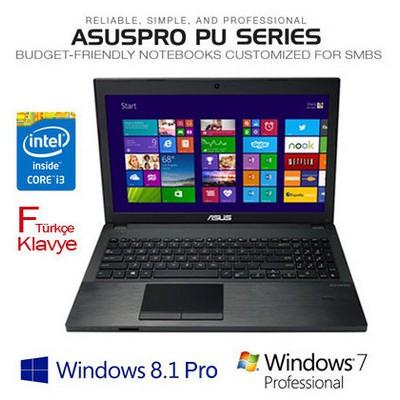 Asus Pro Essential PU551JA-XO087 Laptop
