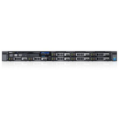 Dell Poweredge R630 E5-2603v3 8gb Sunucu