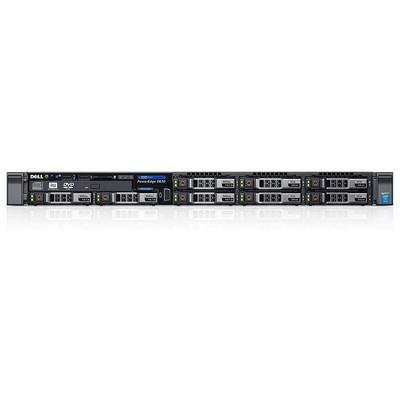 Dell Poweredge R630 E5-2603v3 8gb Sunucu